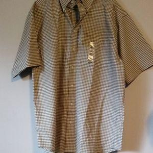 VanHeusen Big & Tall dress shirt